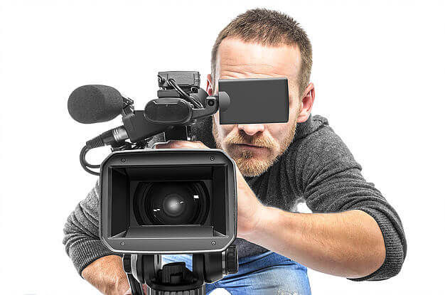 emotion-company-Bild-Video Camera Operator