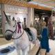 emotion-company-Bild-Einhorn unicorn im WinterWonderLand