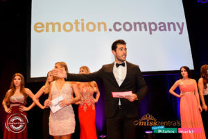 emotion-company-Referenz-Miss-Zentralschweiz Wahl