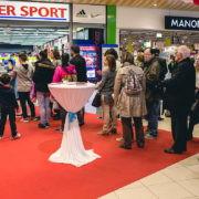 emotion-company-Referenz-Umsatzsteigerung im Shopping Center