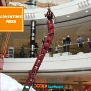 Adventure-Week-Shopping-Center-Event-Harassen-Klettern-Flying-Fox-Eventagentur-Emotion-Company-Schweiz