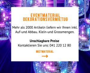 Dekorationsvermietung-Eventmaterial-Eventmobiliar-Eventdekoration-Themenevents-Messen-Promotion-Mietmaterial-POS-Eventumsetzung-Eventagentur-Eventmarketing-Eventlogistik-emotion-Company-Schweiz