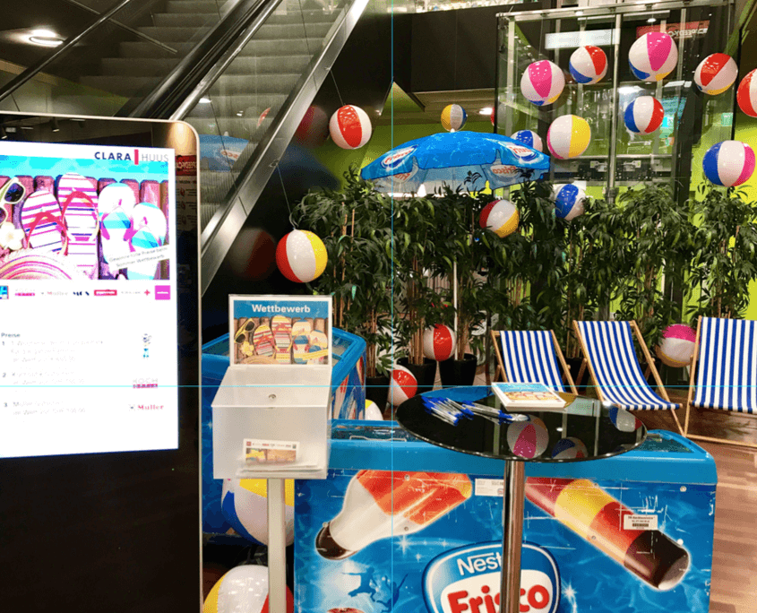 sommer-promotion-glace-shopping-center-pos-emotion.company-schweiz