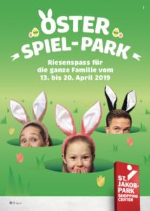 Eventagentur-Ostern-Aktiviäten-St.Jakob-PArk-Shopping-Basel-Eventmarketing-2018